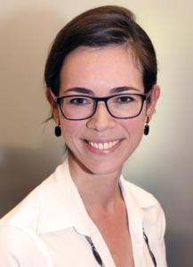 Dra. Ingrid Haritoglou Oftalmologista